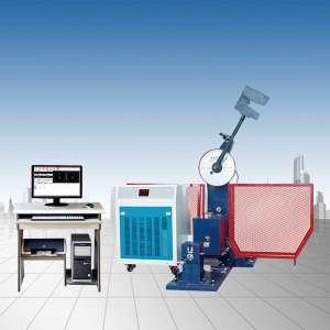 固原JBDW-300D微机控制全自动超低温冲击试验机